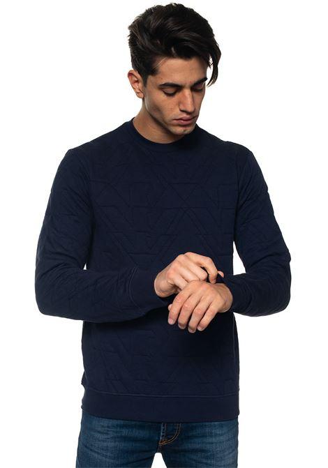 Sweatshirt round-necked Emporio Armani | 20000055 | 6Z1MA5-1J17Z0922
