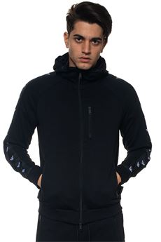 Sweatshirt with hood Emporio Armani | 20000055 | 6Z1MC1-1J07Z0999