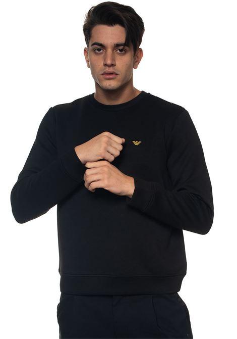 Sweatshirt round-necked Emporio Armani | 20000055 | 6Z1MP1-1JTYZF018