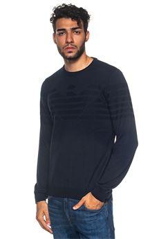 Round-necked pullover Emporio Armani | 7 | 6Z1MYA-1M2AZ00922