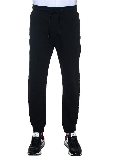 Fleece trousers Emporio Armani | 9 | 6Z1P97-1J07Z0999