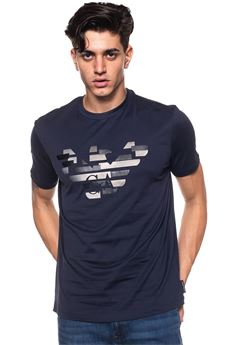 T-shirt girocollo Emporio Armani | 8 | 6Z1TF7-1J30Z0922