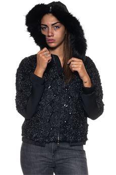 Quilted jacket Emporio Armani | -276790253 | 6Z2B6Q-2JA9Z0999