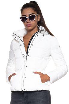 Quilted jacket Emporio Armani | -276790253 | 6Z2B75-2NAGZ0101