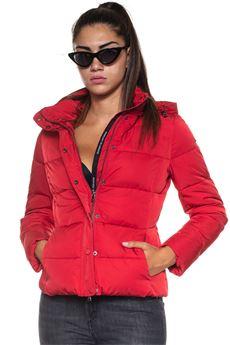 Quilted jacket Emporio Armani | -276790253 | 6Z2B75-2NAGZ0341
