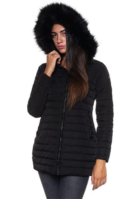 Quilted down jacket Emporio Armani | 20000057 | 6Z2B76-2NAGZ0999