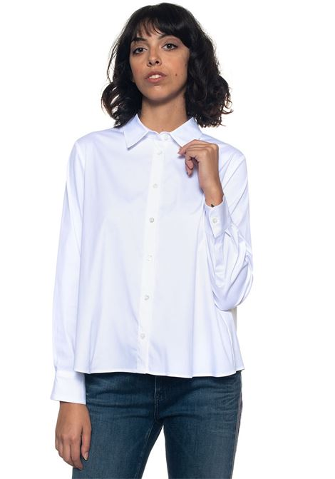 Cotton blouse Emporio Armani | 6 | 6Z2C65-2N2IZ0100