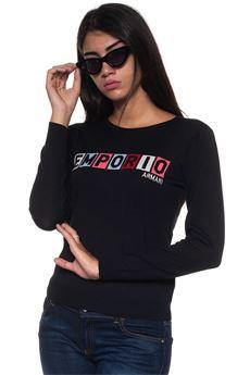 Wool jumper Emporio Armani | 7 | 6Z2MZ2-2M4BZ0999