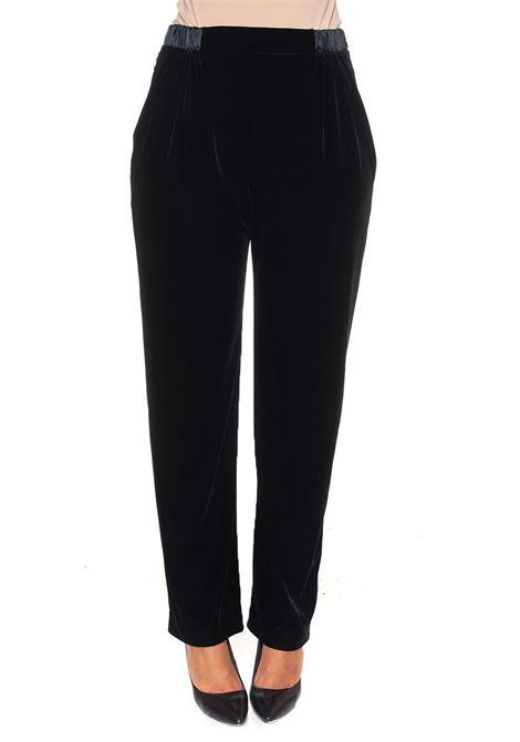 Pantalone morbido Emporio Armani | 9 | 6Z2P6C-2JW4Z0999