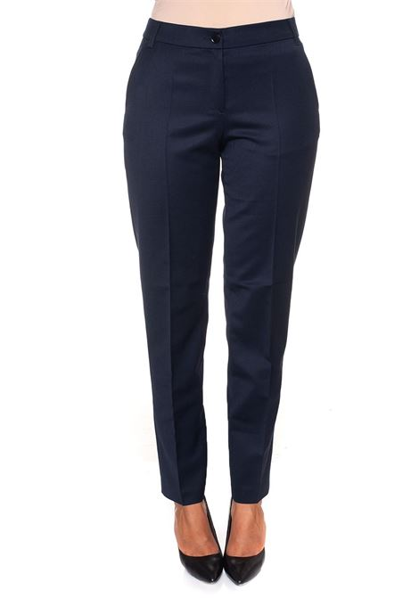 Classical trousers Emporio Armani | 9 | 6Z2P83-2N89Z0920