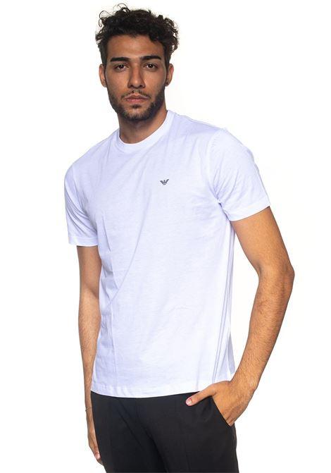 Set 2 T-shirts Emporio Armani | 8 | 8N1D61-1JPZZ0100
