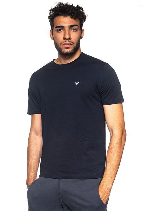 Set 2 T-shirts Emporio Armani | 8 | 8N1D61-1JPZZ0939