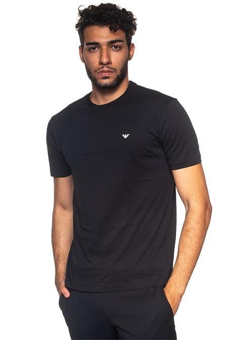 Set 2 T-shirts Emporio Armani | 8 | 8N1D61-1JPZZ0999