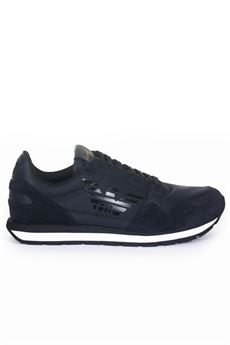 Sneakers with laces Emporio Armani | 12 | X4X215-XL198T370