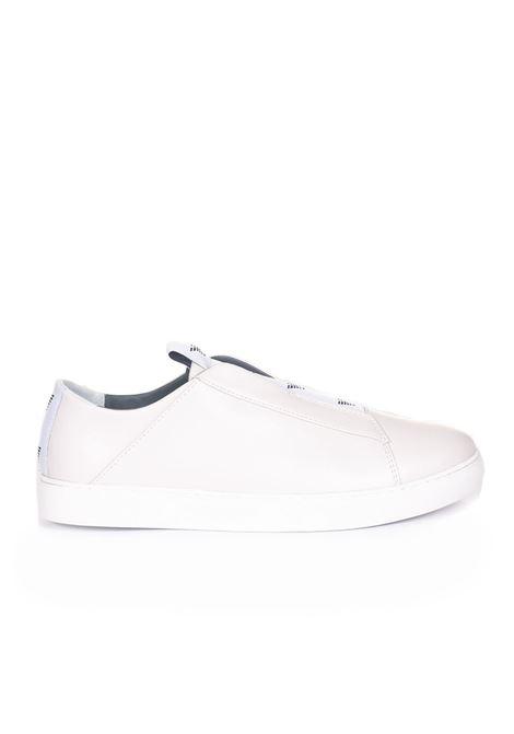 Sneaker Emporio Armani | 12 | X4X239-XL477A222