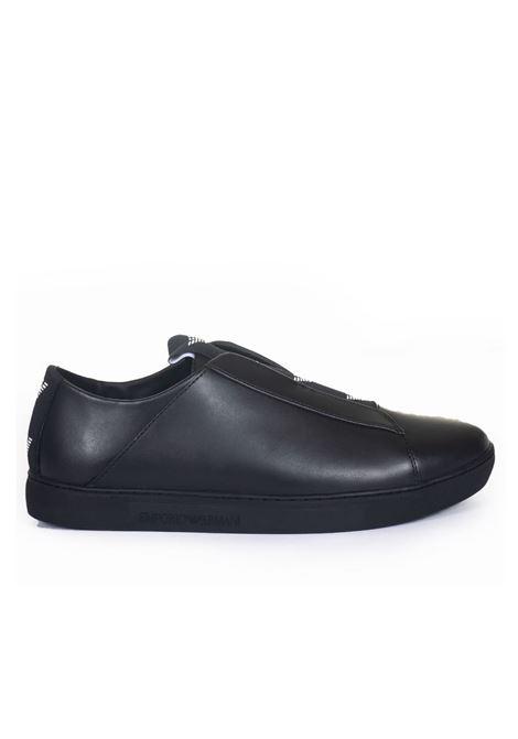 Sneaker Emporio Armani | 12 | X4X239-XL477K001