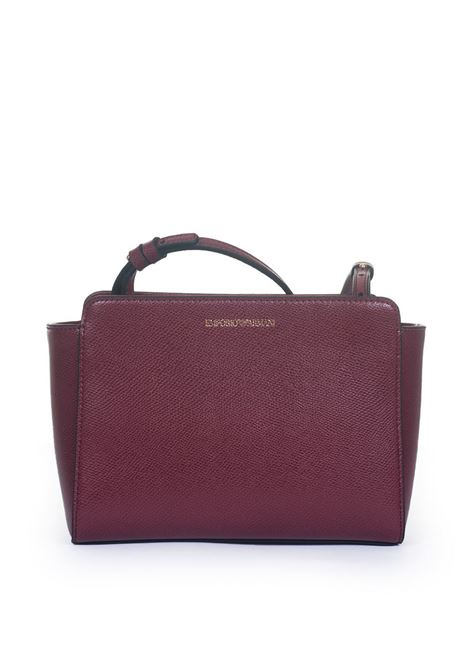 Shoulder bag Emporio Armani | 31 | Y3B084-YH15A82757