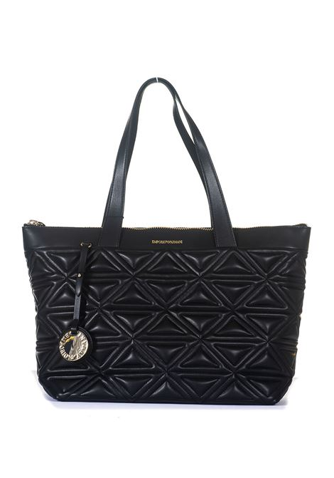 Shopper bag Emporio Armani | 31 | Y3D115-YH60A80001