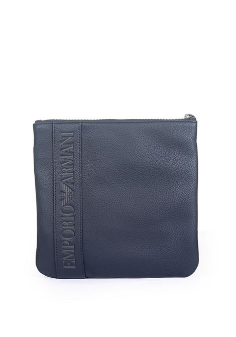 Flat Messenger Shoulder bag Emporio Armani | 20000001 | Y4M177-YG89J80455