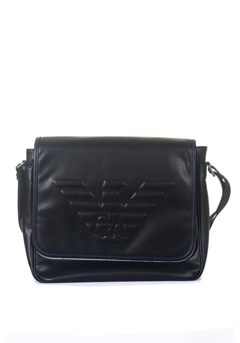 Satchel bag Emporio Armani | 20000007 | Y4M178-YG90J81072