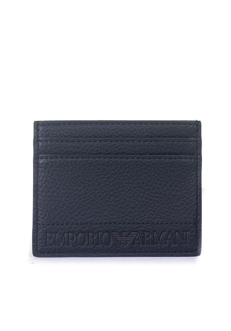 Card Holder credit card holder Emporio Armani | 63 | Y4R125-YG89J80455