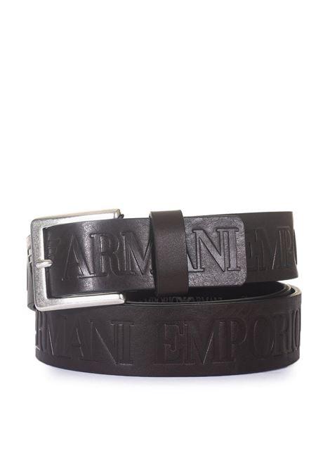 Cintura Emporio Armani | 20000041 | Y4S240-YDY4G80005