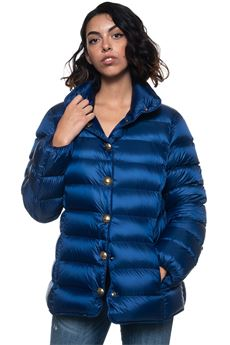 Quilted jacket Escada | -276790253 | 5028133-1008004A410