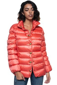 Quilted jacket Escada | -276790253 | 5028133-1008004B627