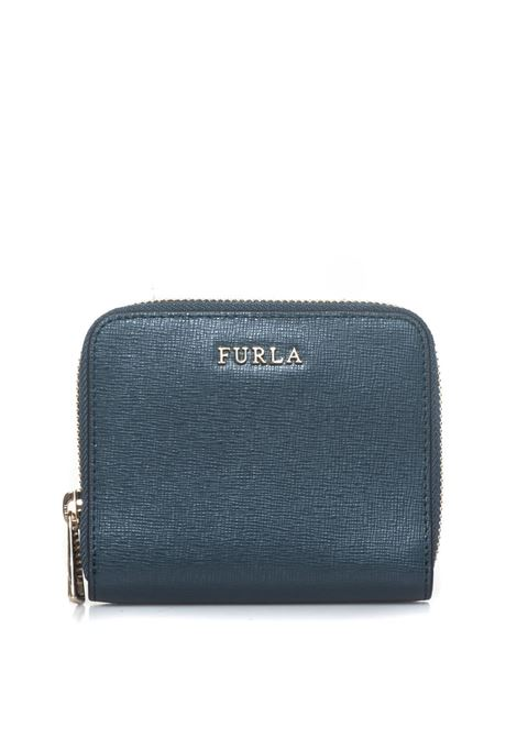 Zip wallet Furla | 63 | BABYLON PR84-B30ARDESIA