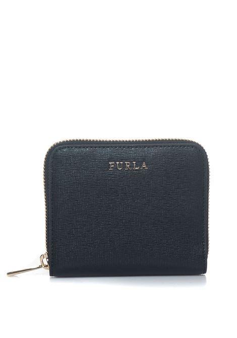 Zip wallet Furla | 63 | BABYLON PR84-B30ONYX