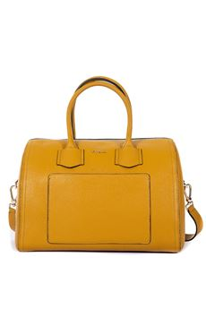 Tail bag in leather Furla | 31 | FURLA ALBA BTE2-HSFGINESTRA