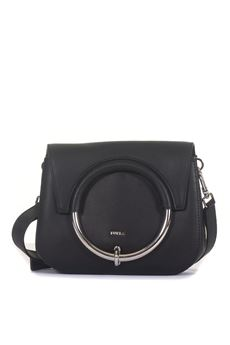 Small-size leather bag Furla | 31 | MARGHERITA BOR9-VW0ONYX