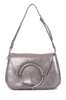 leather bag Furla | 31 | MARGHERITA BOS0-H76ACCIAIO