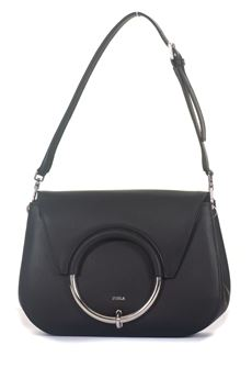 Medium-size leather bag Furla | 31 | MARGHERITA BOS0-VWOONYX