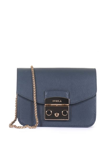 Small-size leather bag Furla | 31 | METROPOLIS BGZ7-AREARDESIA