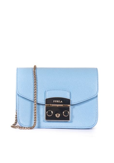 Small-size leather bag Furla | 31 | METROPOLIS BGZ7-AREFIORDALISO