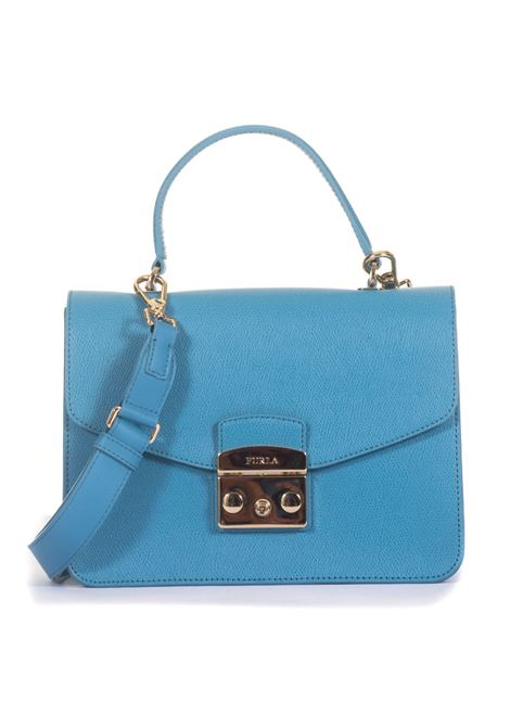 leather bag Furla | 31 | METROPOLIS BLE8-AREVERONICA