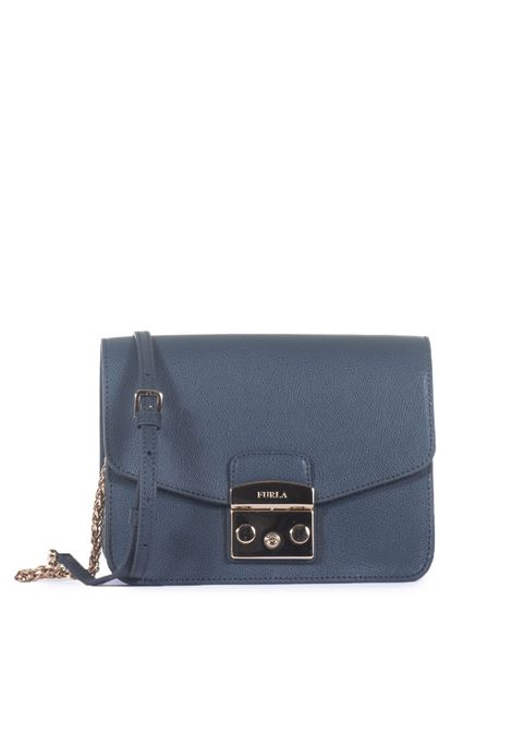 Medium-size leather bag Furla | 31 | METROPOLIS BNF8-AREARDESIA