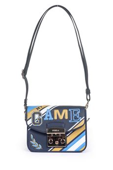 Metropolis Message small bag Furla | 31 | METROPOLIS MESSAGEBTB5-K728T0