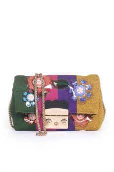 Small bag Furla | 31 | METROPOLIS NUVOLA BQV5-K87TONI FUCSIA