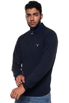 Pullover girocollo Gant | 7 | 83101405