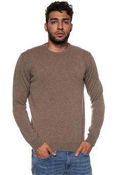 Pullover girocollo Gant | 7 | 86211290