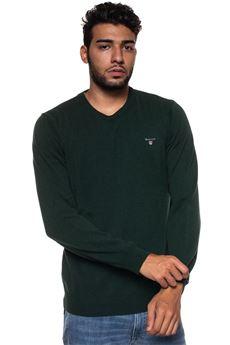 Round-neck pullover Gant | 7 | 86211396