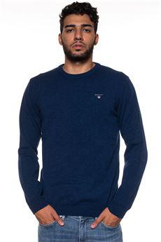 Round-neck pullover Gant | 7 | 86211482