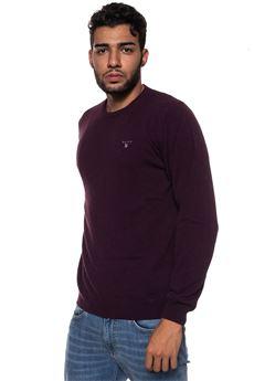Pullover girocollo Gant | 7 | 86211678