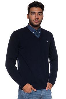 V-neck pullover Gant | 7 | 86212410