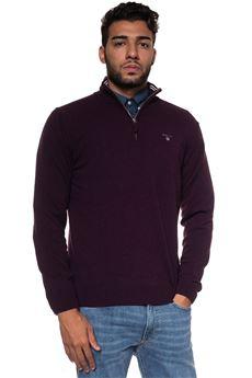 Pullover mezza zip Gant | 7 | 86213678