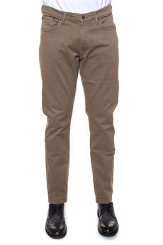 Pantalone 5 tasche Gant | 9 | 1010208261