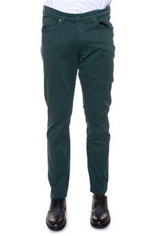 Pantalone 5 tasche Gant | 9 | 1010208339