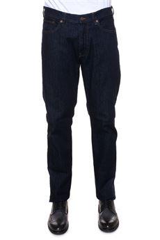 Jeans 5 tasche Gant | 24 | 1315008960